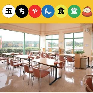 玉ちゃん食堂のイメージ