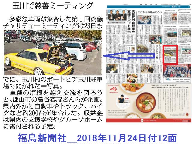 福島新聞社